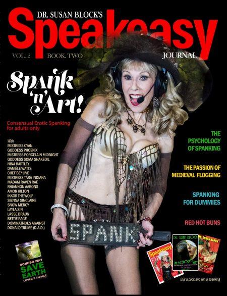 Speakeasy Magazine