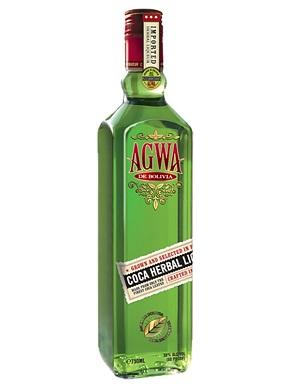 Agwa De Bolivia Cocoa Leaf Liquor