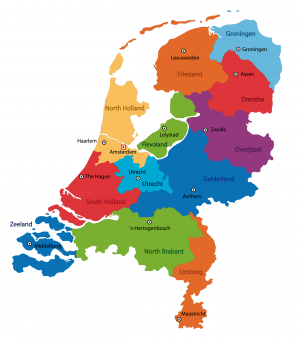 For our Friends in Holland